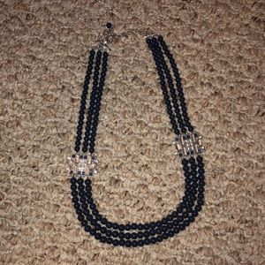 Lia Sophia Adjustable necklace
